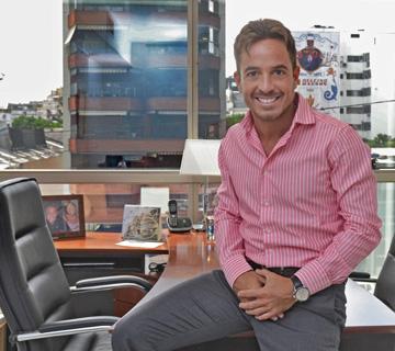 Juan Manuel Delfino